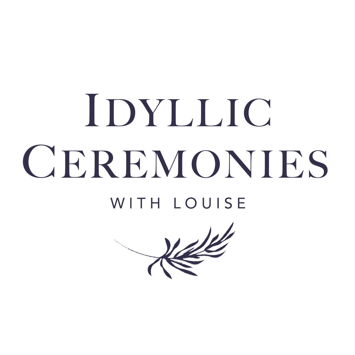 Idyllic Ceremonies